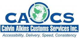 Calvin Alkins Custom Services